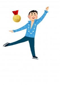 ☆冬季五輪 メダルラッシュ!☆