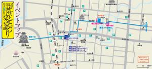 イベントマップ2018