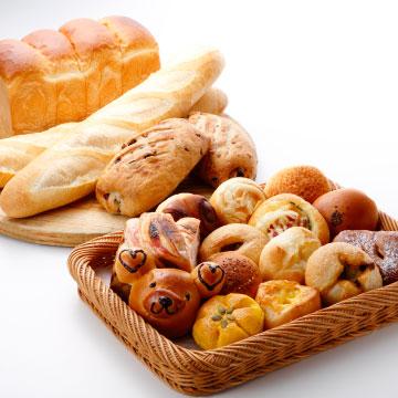 パン工房「Tim」 手作りパン