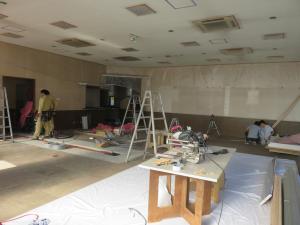 ☆北近江食堂のリニューアルオープンまであと6日☆
