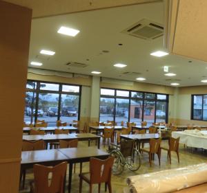 ☆北近江食堂リニューアルまであと2日☆